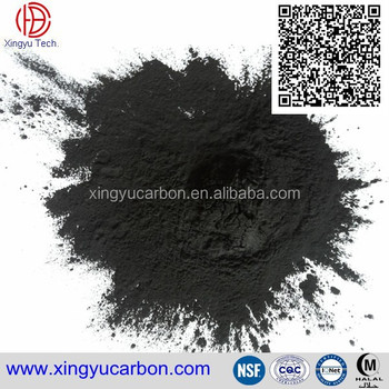Latest Products In Market Powdered Activated Carbon Price For Sale ...