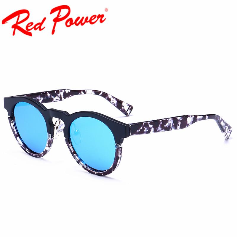 ca9d0778fddae Redpower 2017 novas crianças metade quadro óculos de sol da moda óculos  fabricantes ...