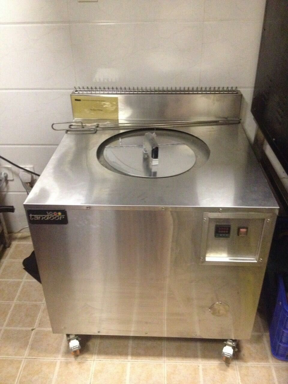Hot Sale Kitchen Stainless Steel Gas Backyard Tandoor Oven, Cheap Tandoor  Oven, Tandoor Manufacturer