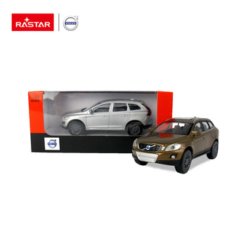 christmas gift 143 volvo xc60 die cast model car - Cast Of The Christmas Gift