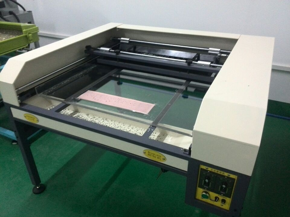 MEIXIN-Brush Making Machine | 2 Axis Brush Making Machine | MEIXIN-13