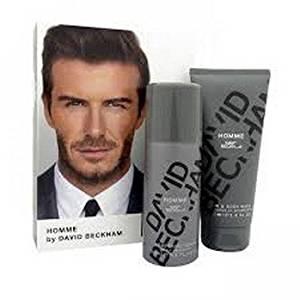 Buy David Beckham Homme Hair Body Wash 200ml In Cheap Price On