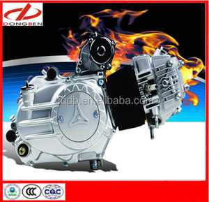 110cc Best Price Cheap Motorcycle Engine From Chongqing