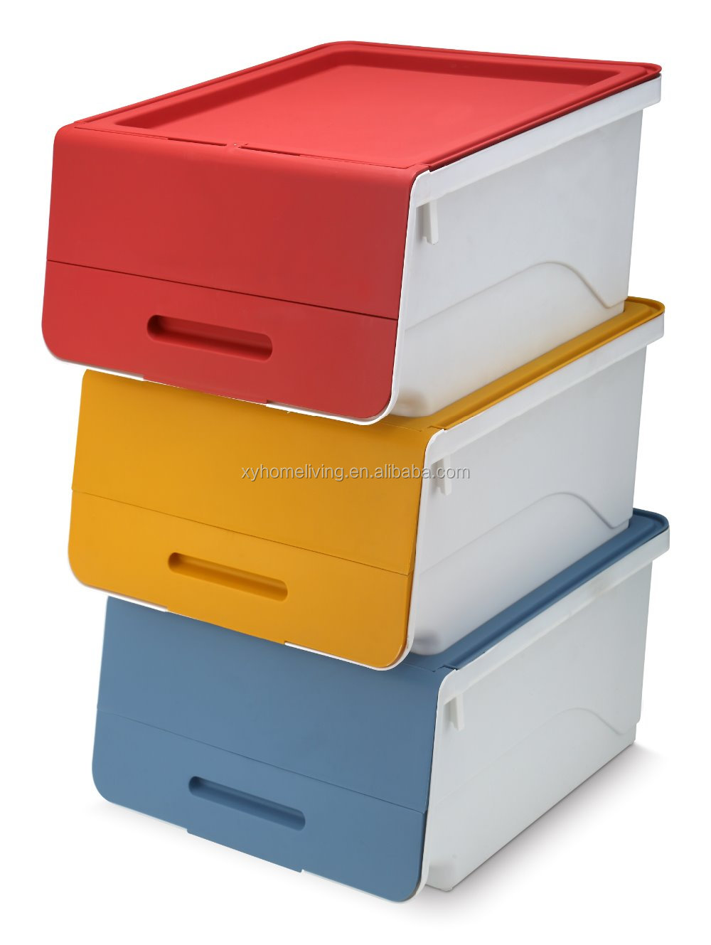 Self Opening Front Storage Box For Clothes   Buy Self Opening Box,Storage  Box With Open Front,Clothes Storage Box Product On Alibaba.com