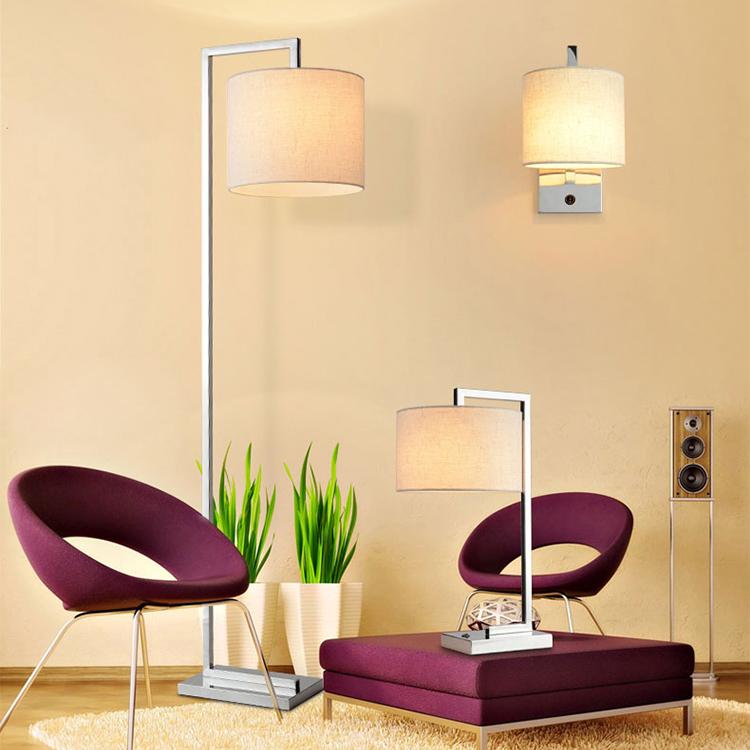 Modern Hotel Wall Lamp Light Floor Lamp Table Lighting Reading Lamp
