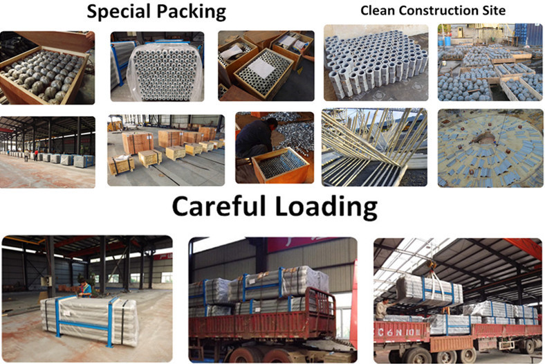 Industrial Waterproof Prefabricated Warehouse for Storing