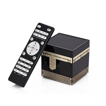 Muslim Akabah Quran Pak Tilawat Urdu Translation Audio Quran Speaker With  Urdu Tafseer - Buy Quran Pak Tilawat Speaker,Quran Speaker,Quran Audio Mp3