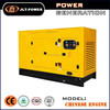 2%off promotion!!! 10,15,20,25,30KVA CE,ISO fujian fuzhou manufacturer water cooled small power generation