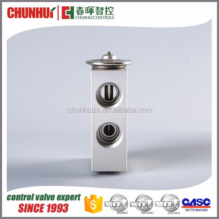 Car air thermostatic conditioner ac automatic conditioning expansion valve