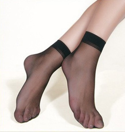 Black Socks Sex 119