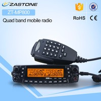 Quad Band 29/50/144/430MHz dmr mobile radio