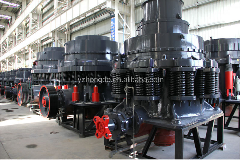 Energy Saving nordberg symons CS series cone crusher price