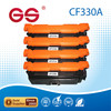 Office supply wholesale distributors CF331A toner cartridge Compatible for HP