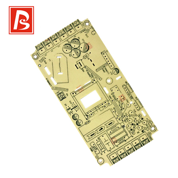 Electronics Multilayer LCD TV PCB Main Board PCB Design Services