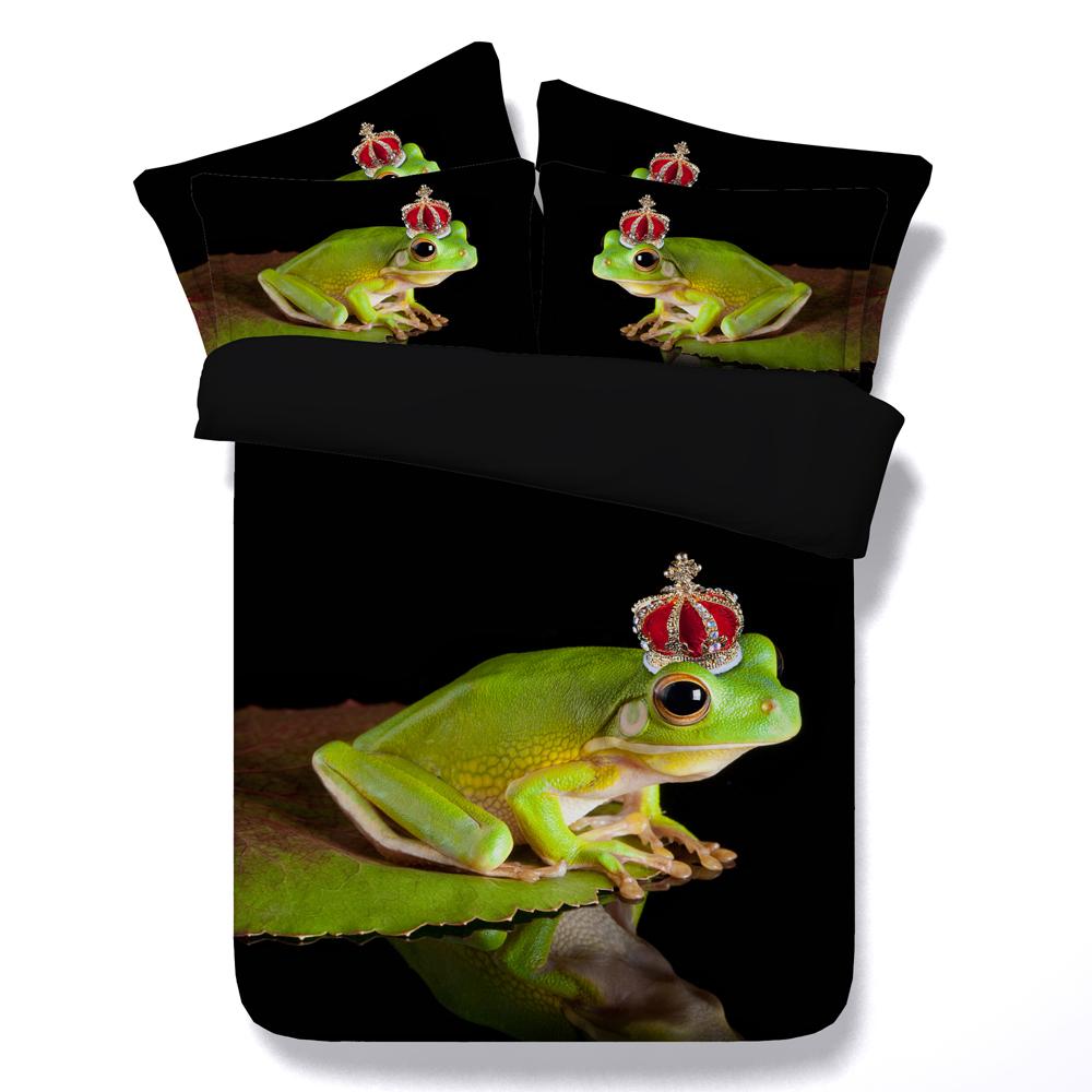 Achetez en Gros grenouille couette motif en Ligne à des