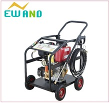 china high pressure washer diesel high pressure car washer metal washer making machine