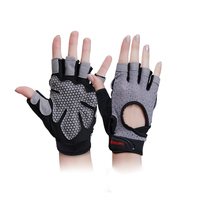 One One Touch Screen short Fingers Sports Cycling Gloves Bicycle Gloves Road Bike Gloves Heavyweight Sports Exercise Weight