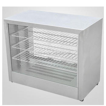 Low Price Table Fried Chicken Food Display Warmer Buy Fried