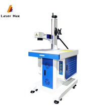 Automatische plastic/<span class=keywords><strong>doek</strong></span>/jeans/kabel fiber laser-markering machine