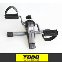 Bicycle Pedal Exerciser Indoor Water Exercise Bike