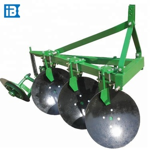 Factory supply farm implement for farm use disc plough
