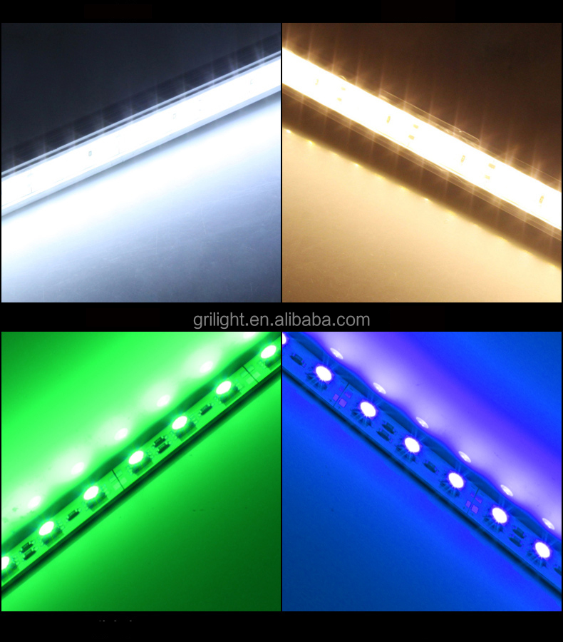 Smd Led Strip 7020 Cool White Warm White Cct Color Temperature ...