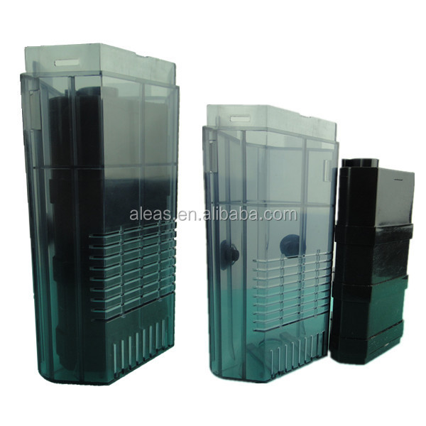 Interne Aquarium Filter