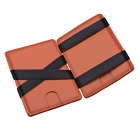 OEM Factory Wholesale Mens Wallet PU Leather Magic Wallets for Man