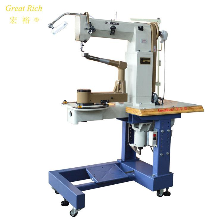 169fbp Bag Sewing Machine Leather Machines For Handbags Sching