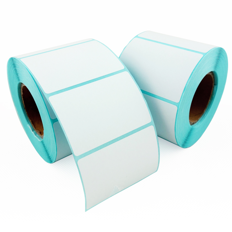 Top Direct Thermal Label Rolls blank stickers 60 x 40mm(700 labels)