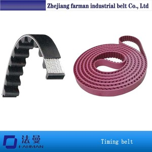 Pu Timing Belt ( Polyurethane Material ) Made In Japan T5 T10 At5 At10