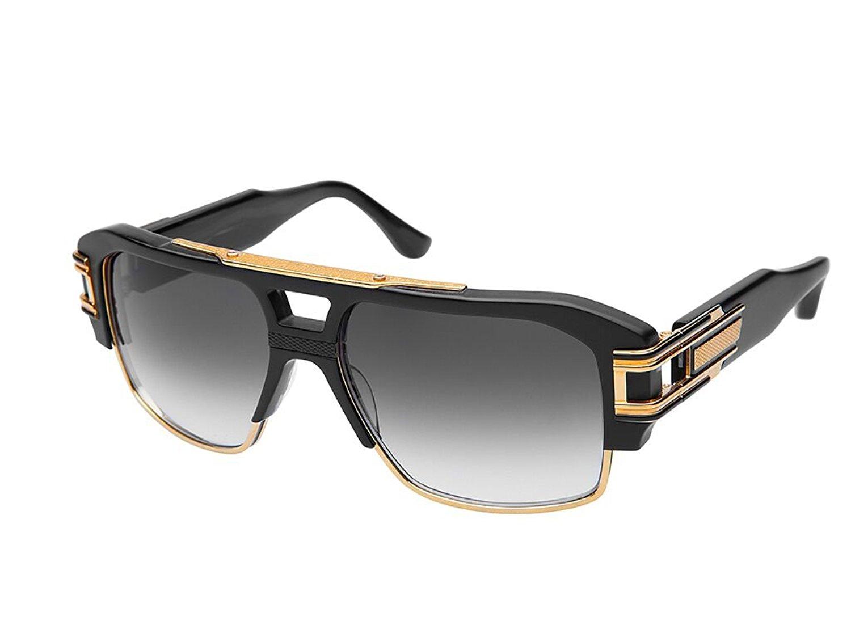 700b70d1dab Get Quotations · Dita Grandmaster Four DRX-2060-A-BLK-GLD-58 Sunglasses