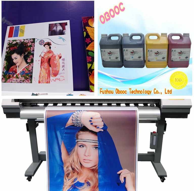 Perfect Performance CMYK LC LM 4/6 color Xa- ar35PL, 60PL Solvent Ink for Digital Printing 1286/128/360 printers