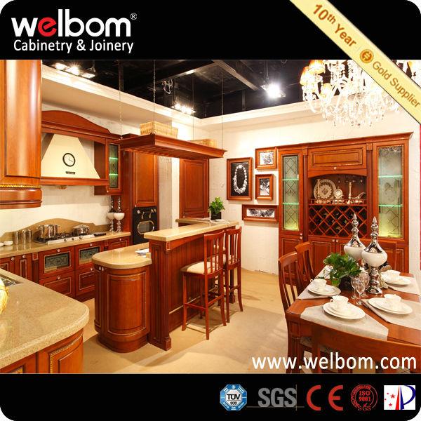 Muebles de cocina americana cocinas de moovdesign for Decoracion de interiores cocina americana