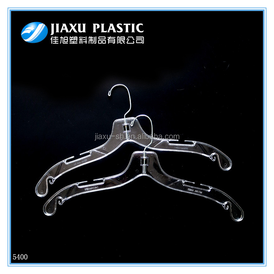 plastic hanger mold plastic hanger hanger for fabric samples