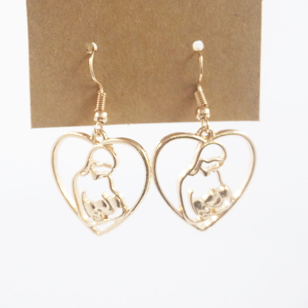 Baby Gold Earrings 2017