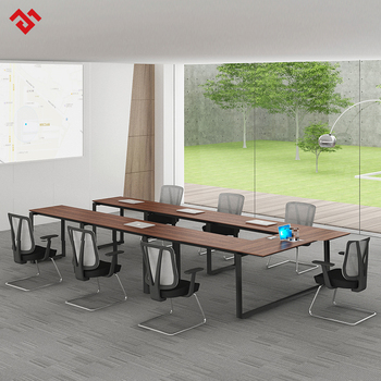 Modern U Shaped Conference Table For Person Foldable Meeting - U shaped conference table designs