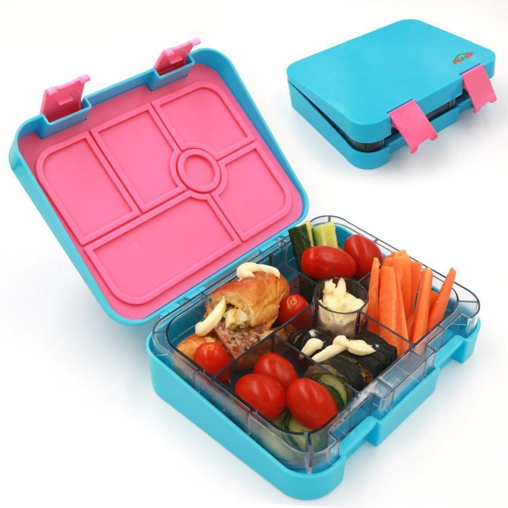 Kinder beliebte tritan Mittagessen Box dicht schule bento box