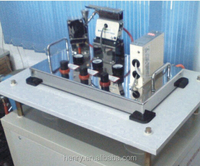 mini lab micronizer air jet mill
