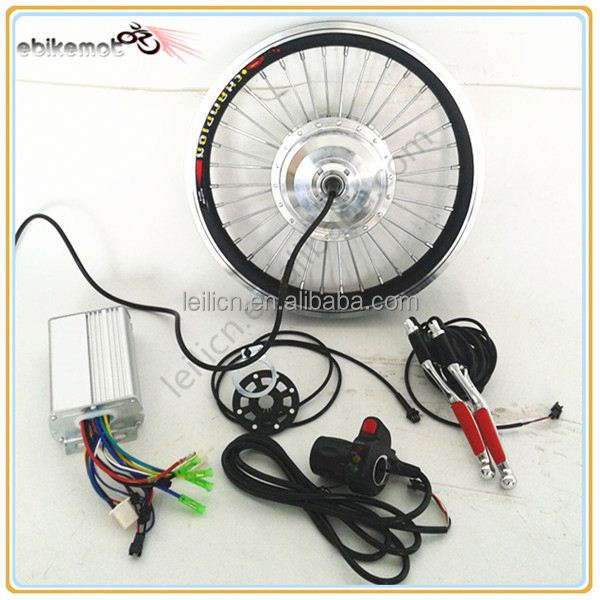 Brushless geared 30km/h e bike bicycle part/electric bike kit/electric bike hub motor 300w