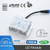 CE RoHS certificated daylight cold white module for led tunnel lighting