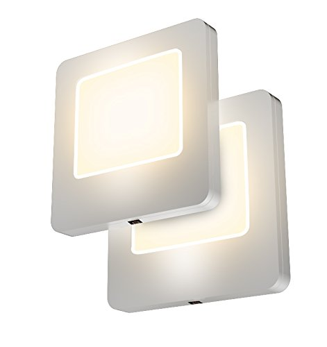 Baby Night Lights to Enhance the Décor of Your Home