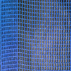 115gsm Blue safety net construction net in USA market square shape fire resistant