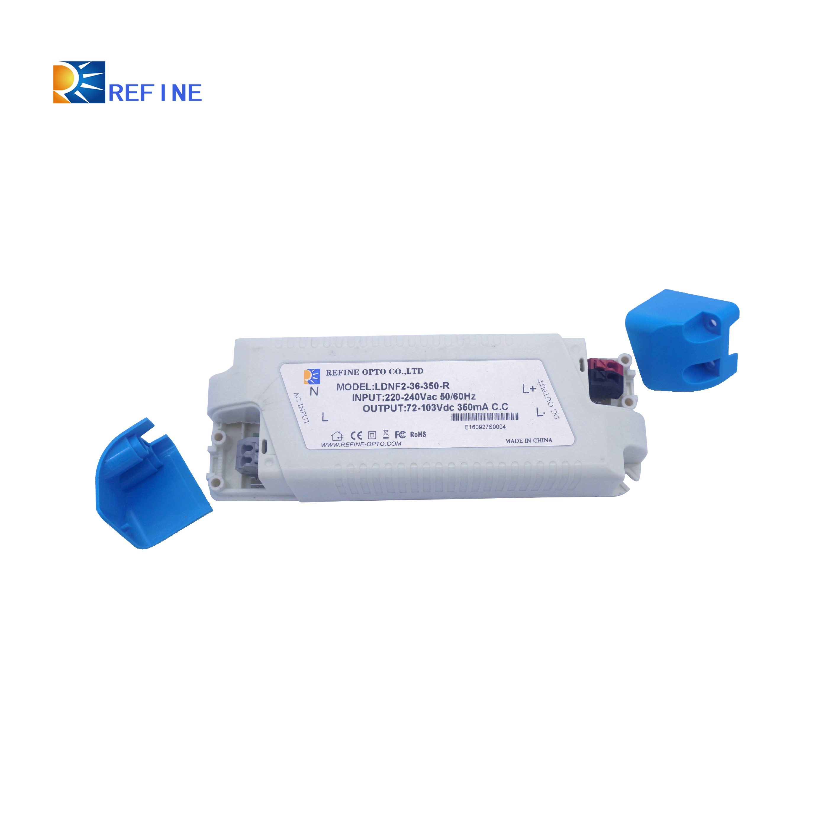 64w Led Driver Suppliers And Manufacturers At Dc 512v 300ma Circuit 3w Buy 3wled