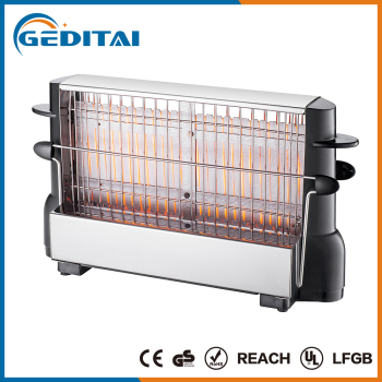 conveyor toaster slice ma stainless up imettos steel appliance electric quality pop commercial bread hotel restaurant