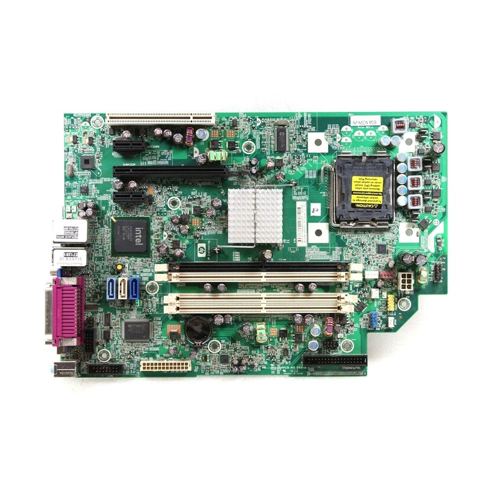 Biostar 915GL-M7 Ultra Intel USB 2.0 Controller XP
