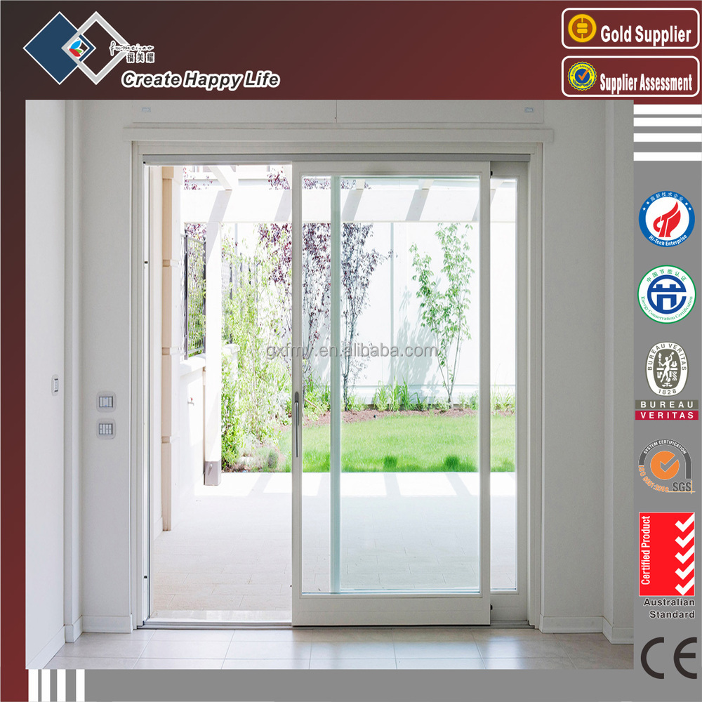 Aluminium Doors And Windows Dubai Aluminium Entrance Doors - Buy ...