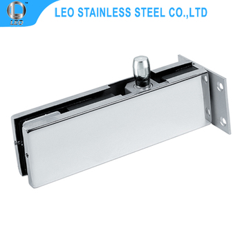 L 121 Office Glass Over Head Patch Fitting Wall Connection Glass