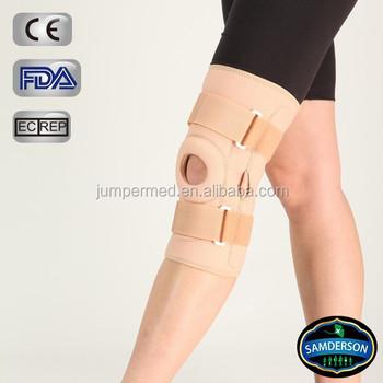 Samderson C1kn-8001 Kniebandagen/knie Anatomie/geschwollenes Knie ...