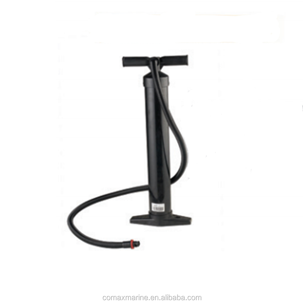Manual Hand Air Pump For Inflatable Boat or SUP board